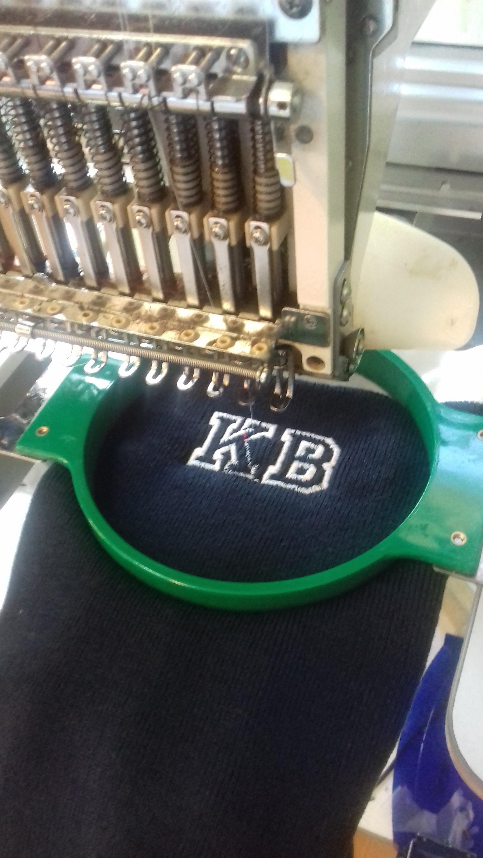 broderie textile fabicado 1